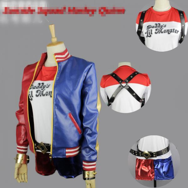 Hallowen Costume, Cosplay Costume
